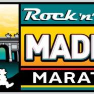Maraton de Madrid 2012 logo