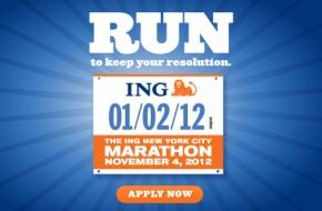 Maratón Nueva York 2012: Recorrido y requisitos inscripción