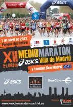 media marathon madrid cartel 2012 moxigeno.com