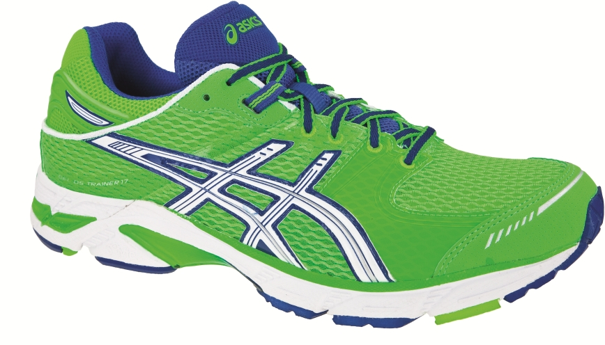 comprar asics ds trainer 17