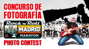 Madrid Marathon 2012. Photography contest.