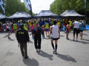 Fotos Maraton Madrid 2012