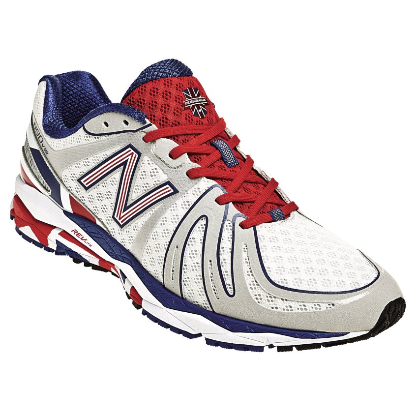 New Balance Zapatillas running 890 British Milers (1)
