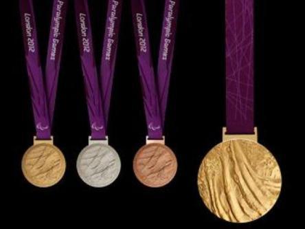 Olimpiadas Londres 2012 Medallas