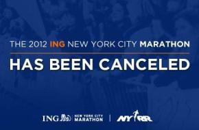 maraton nueva york 2012 cancelado