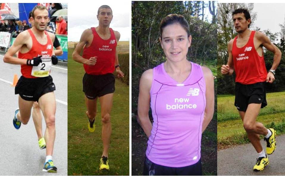ropa atletismo hombre new balance