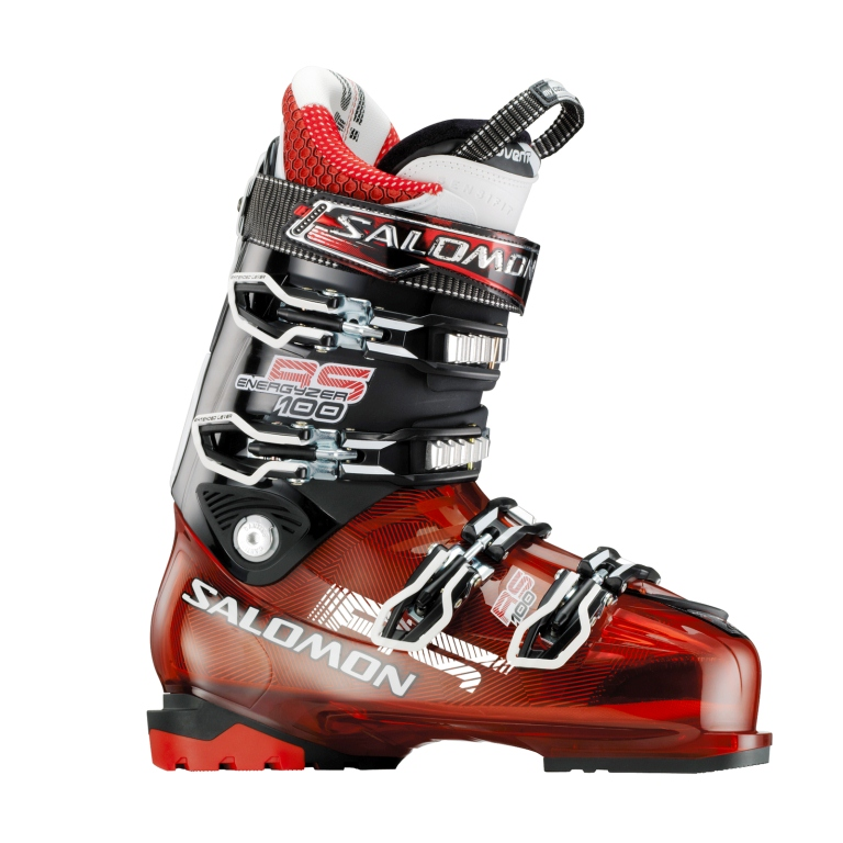 100 Rs Ski RedMoxigeno Bota Mayayo comPor Salomon 2YDWIeEH9