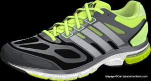 Zapatillas Adidas Supernova Sequence 6 (325gr Drop11mm 130€) (10)