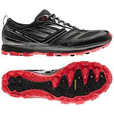 Zapatillas trail Adidas Adizero XT4