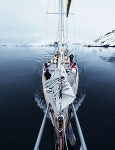 edurne pasaban expedicion groenlandia pelicula