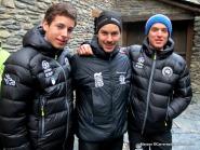 esqui de montaña ISMF Skimo campeonato europa 2014 fontblanca andorra fotos mayayo 16