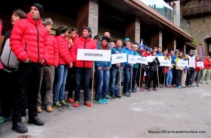 esqui de montaña ISMF Skimo campeonato europa 2014 fontblanca andorra fotos mayayo 14