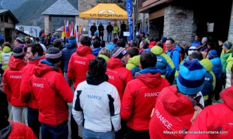 esqui de montaña ISMF Skimo campeonato europa 2014 fontblanca andorra fotos mayayo 8
