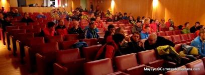 esqui de montaña ISMF Skimo campeonato europa 2014 fontblanca andorra fotos mayayo 2