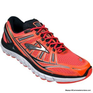 Zapatillas Brooks transcend