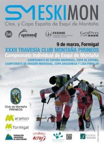 campeonato españa esqui de montaña formigal