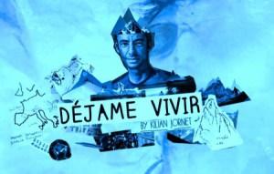 Kilian Jornet película déjame vivir summits of my life