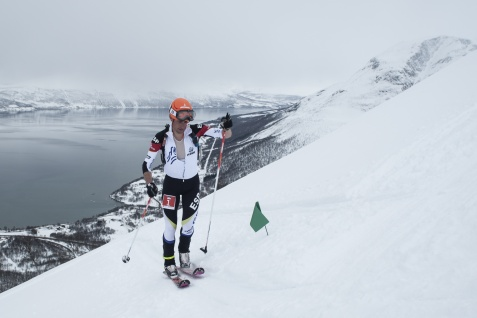 kilian jornet tromso world cup photo ismf press office