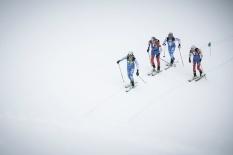 Skimo 2014 tromsö world cup esqui de montaña