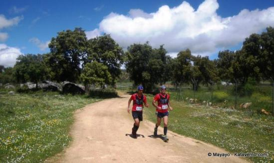 101 Ronda: La mayor carrera de trail running del país.