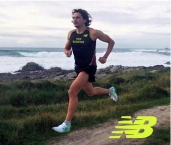 Triatlon: Ivan Raña ficha por New Balance