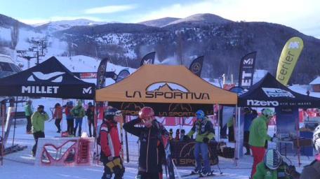 esqui de montaña campeonato españa fedme 2015 foto la sportiva 3