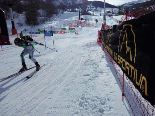 Esquí de Montaña: El Sprint, una modalidad espectacular para el público.