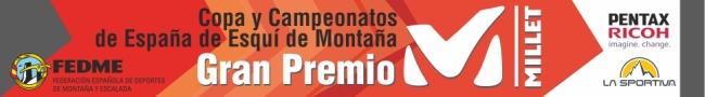 FEDME Campeonato y Copa España Esqui de Montaña 2015