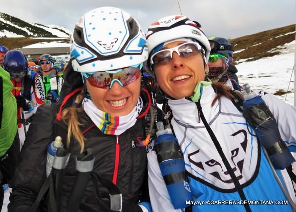 Esqui de Montaña: Skimarathon La Molina – Nuria – Vallter (40k/D+3000m) Crónica, resultados y fotos. Neutralizada pre-Puigmal por viento