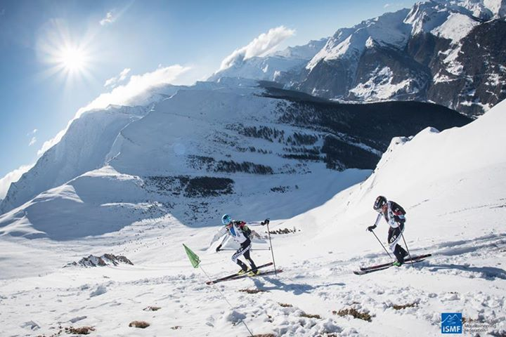 ARRANCA PIERRA MENTA 2015 (100k/D+10.000m) con Kilian jornet, Marc Pinsach, Mireia Miró entre los favoritos.