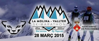 Skimarathon la molina presentacion