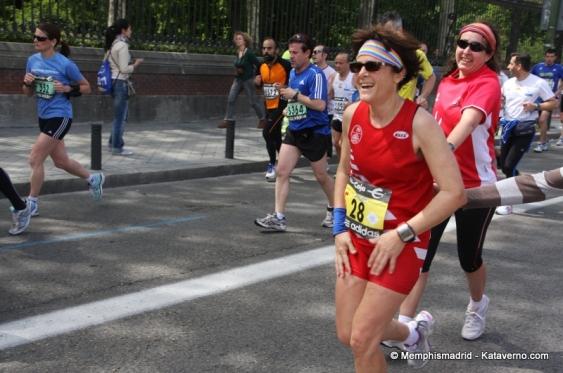 Fotos Maraton Madrid 2012 Entrada Retiro 2 (1)