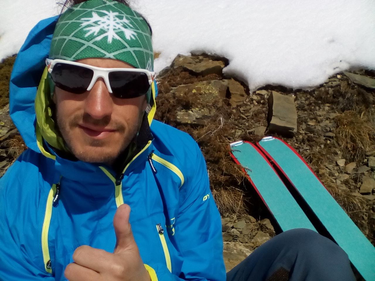 Esqui de Montaña: Pomoca Pro-Glide. Pieles de foca skitouring. Análisis y prueba a fondo Borja Valdés.