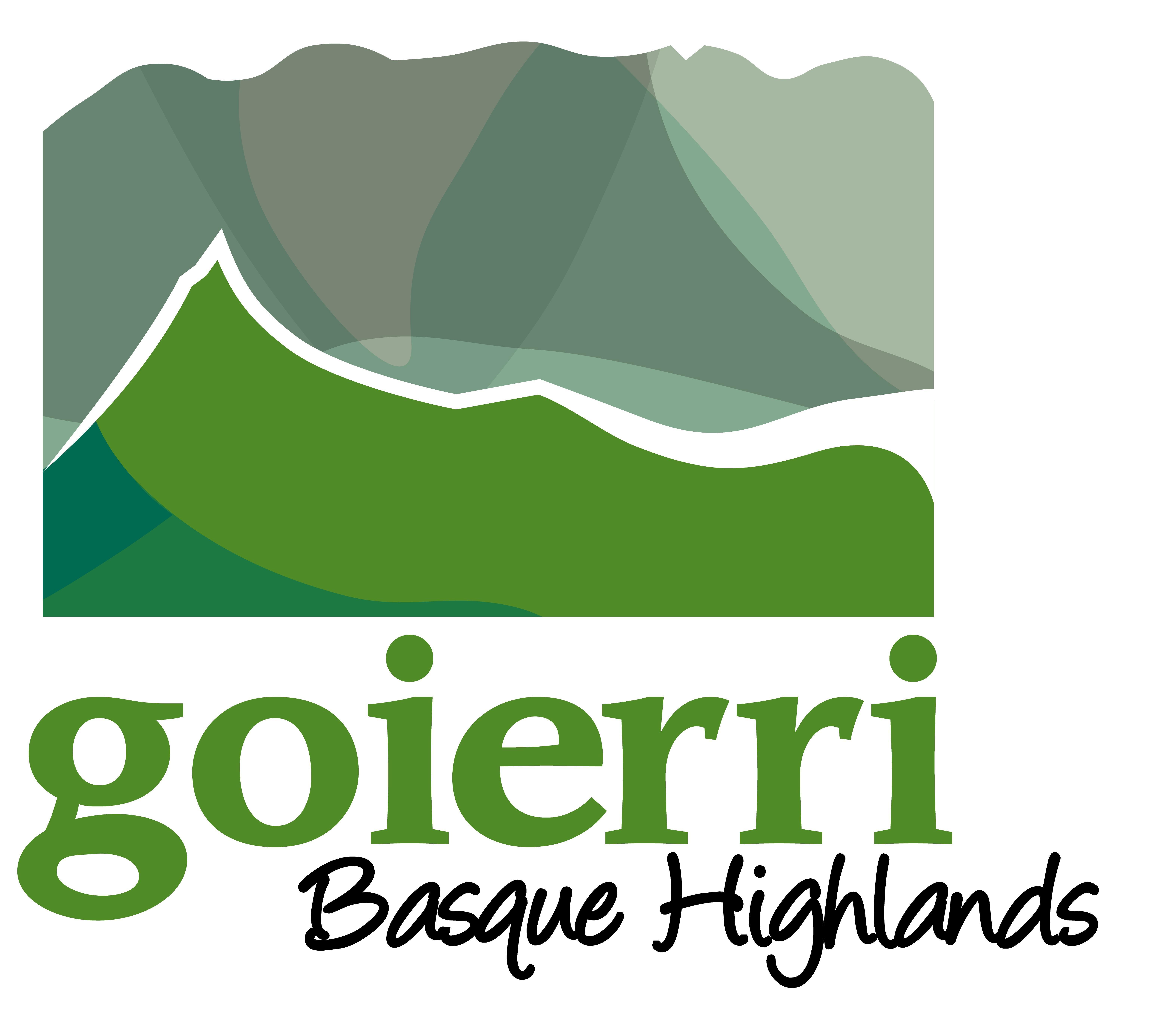 """Carreras de montaña y Medio Ambiente: """"GOIERRI, BASQUE HIGLANDS"""" Nueva marca guipuzcoana para desarrollo natural sostenible, creciendo de la mano."""