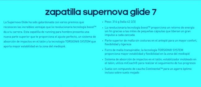 Adidas Supernova glide 7 boost (2)