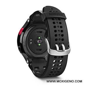 Garmin Forerunner 225 (299€/54g) Nuevo reloj gps deportivo para running y ciclismo. Presentación y análisis técnico.