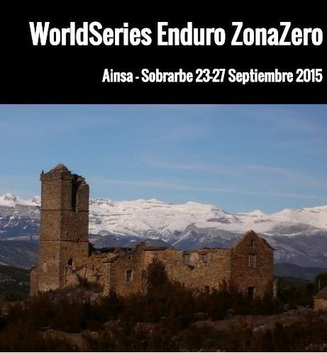 ENDURO MTB: CRÓNICA ENDURO WORLD SERIES (Ainsa 27-27SEP)