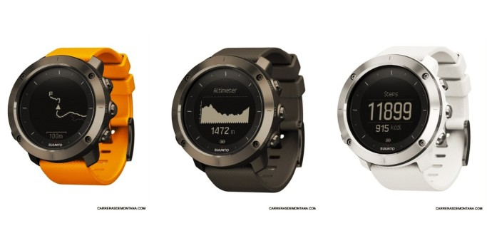 Suunto traverse reloj gps carrerasdemontana fotos review (2)