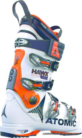 Bota Atomic Hawkx Ultra