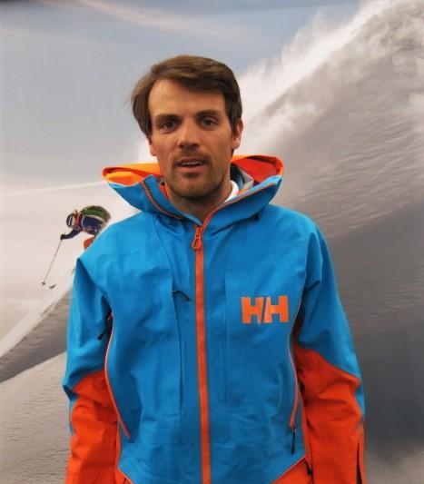 Helly Hansen Esqui 2016/17: Elevation shell jacket premio ISPO. Serie Ullr esquí freeride con Elevation shell jacket y Aurora shell jacket