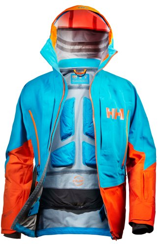 Helly Hansen Elevation Shell Jacket Ski freeride