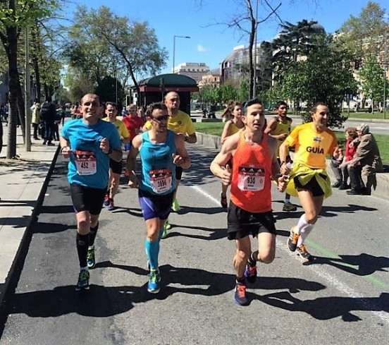 maraton madrid 2016 alberto barrantes 4