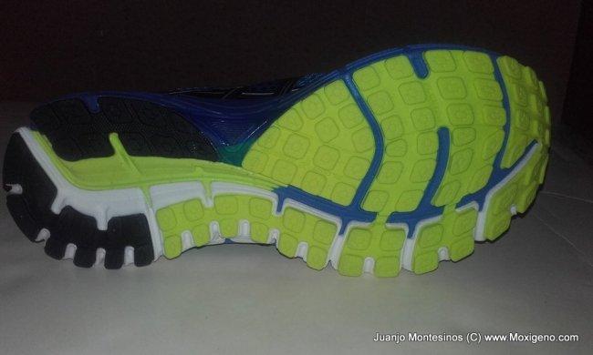 brooks adrenaline gts17 zapatillas running amortiguación (8)