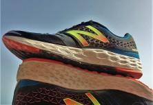 New balance fresh foam vongo zapatillas estabilidad