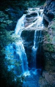 sega cascadas ordesa trek 1995 mini