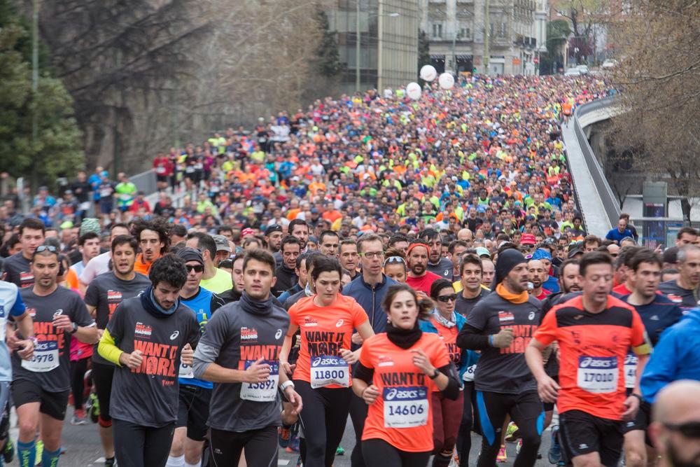 Strava publica Insights 2017 para running:  España crece un 58% mientras el mundo lo hace un 67%