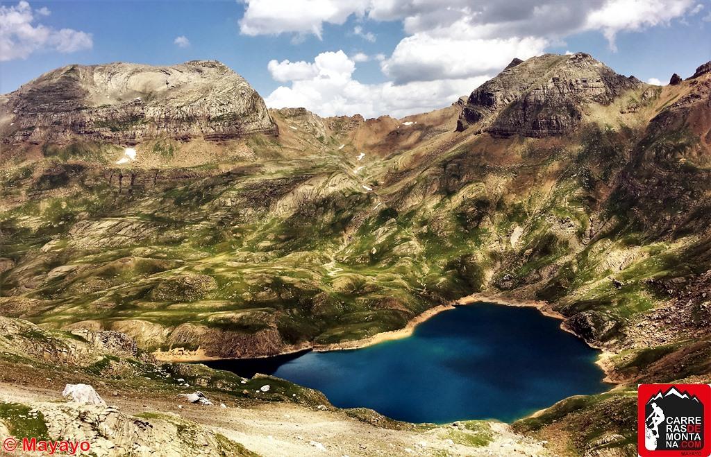 Montañas de Canfranc: Escalada, Barrancos, BTT,  senderismo, esquí, carreras de montaña y más.