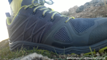 The North face ultra fast pack II goretex