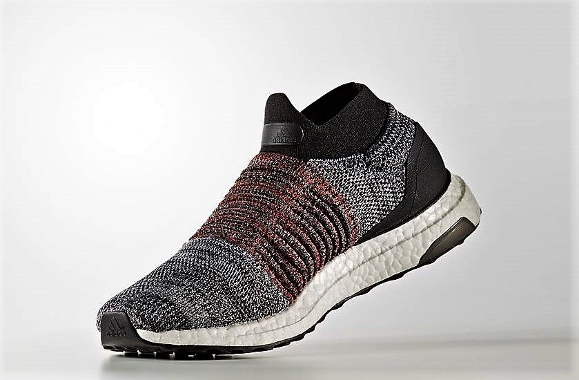 ADIDAS ULTRA BOOST LACELESS: ZAPATILLAS RUNNING Y MODA.