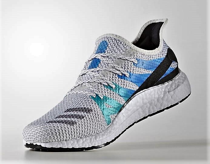 Adidas Speedfactory: Zapatillas running, fabricadas via